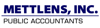 Mettlens, Inc Accounting Firm
